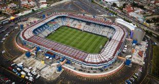 El estadio Hidalgo hoy cumple 27 años