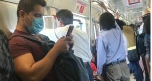 Tres casos de coronavirus en México, informa la Secretaría de Salud