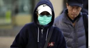 Con coronavirus, hombre paseó por la Ciudad de México