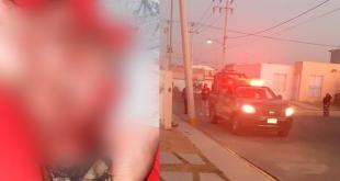 Una mujer intentó suicidarse cortándose las venas en Tizayuca