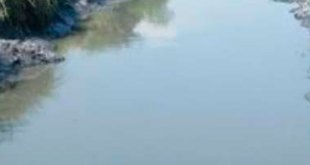 Encuentran cadáver en canal de aguas negras de Tezontepec