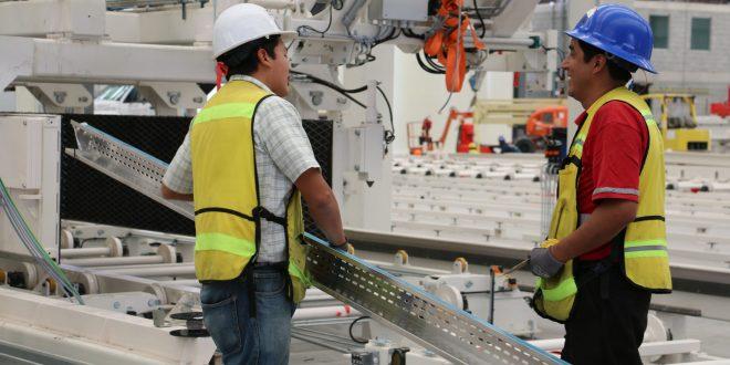 En enero se crearon 4 mil 714 empleos en Hidalgo