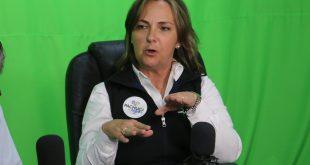 Residuos de Pachuca, trasladados a Edomex: alcaldesa