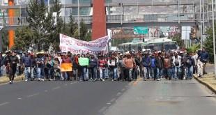 Secuestra Vicente Charrez al titular de SCT Hidalgo