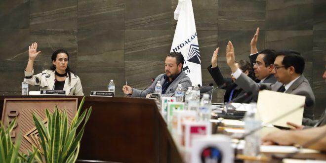 Partidos piden estudiar la postergación de comicios en Hidalgo por Covid