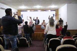 Pachuquilla capital de Hidalgo, plantea alcalde de Mineral de la Reforma
