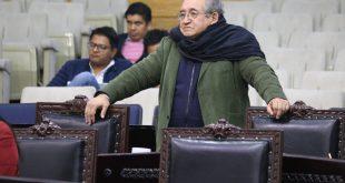 Renovará Morena líder de bancada en marzo