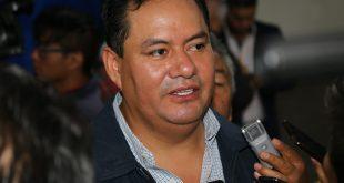 """Rifa de avión presidencial, """"una burla"""": Asael Hernández"""