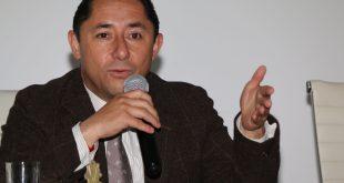 """""""Error"""", el aumento de sueldo de Camacho: alcaldía de La Reforma"""
