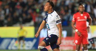 Rescatan empate a lo Pachuca en la Copa MX