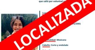 Localizan en Oaxaca a joven desaparecida en Pachuca: Abel Llanos