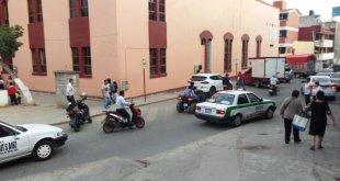 """Habrá """"mano dura"""" vs motociclistas sin casco en Huejutla"""