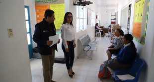 """""""Sin capacidad"""", centro de salud de Acatlán: Marco Antonio Escamilla"""