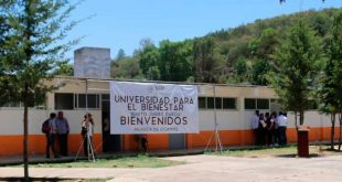 En 15 días, arrancará construcción de Universidad del Bienestar