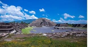 No se podrá cargar energía: cerrará Teotihuacan el 21 y 22 de marzo