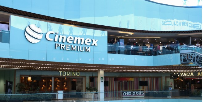 Cinemex/complejos