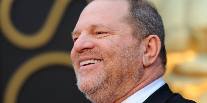 Trasladan a Harvey Weinstein a una cárcel de Nueva York