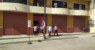 Exigen médico en un centro de salud de San Felipe Orizatlán