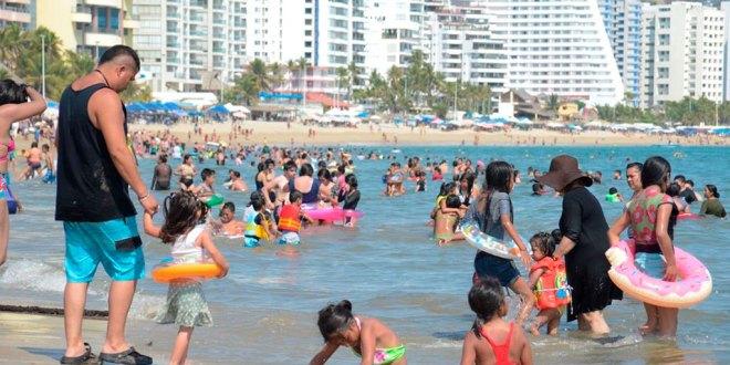 Suspenden actos masivos en Acapulco por coronavirus