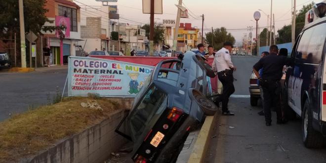 auto/canal/Mineral de la Reforma