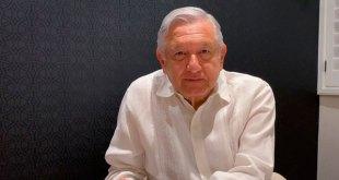 Pide López Obrador, ahora sí, quedarse en casa por coronavirus
