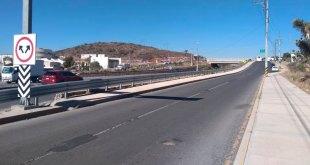 Anuncia Obras Públicas cambios viales en la Pachuca-Actopan