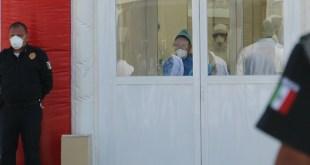 Se mantiene Hidalgo en 17 casos del virus Covid-19