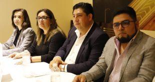 Acatarán comisionados del Itaih la decisión del Poder Legislativo