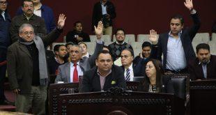 Paridad en el Congreso de Hidalgo se queda en el nombre