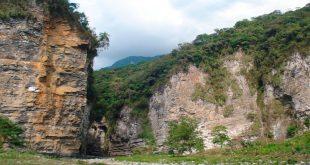 ¿Ya conoces la nueva Área Natural Protegida de Hidalgo?