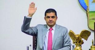 Julio Valera, el diputado con más propuestas