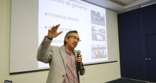 Proponen debate entre los aspirantes a la alcaldía de Pachuca