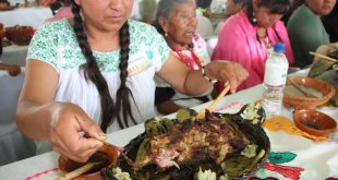Posponen la muestra gastronómica de Santiago de Anaya
