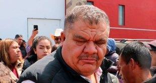 Tras no lograr candidatura, Crisóforo Rodríguez regresa al congreso