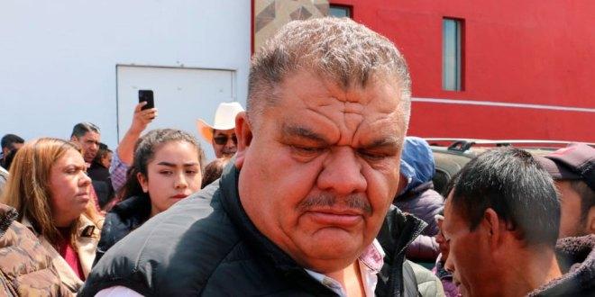 Crisóforo Rodríguez autoridades actuales integren Concejos municipales