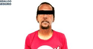 Detienen en Mineral de la Reforma a centroamericano por presunto secuestro