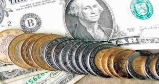Toca dólar nuevo máximo: supera los $24 pesos por unidad