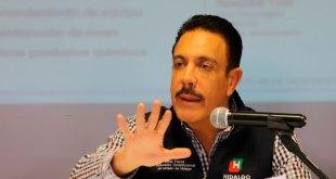 Pese a contingencia, anunciarán próximas inversiones en Hidalgo
