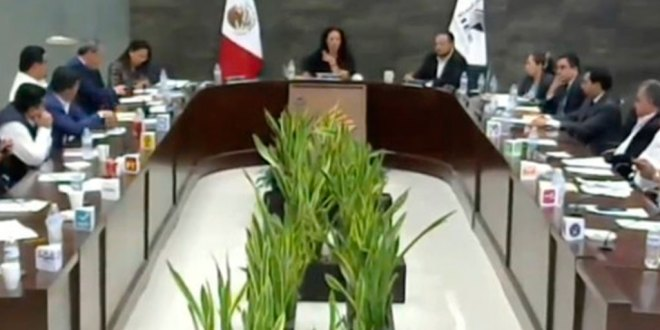 Avala IEEH fórmulas de candidaturas comunes en Hidalgo
