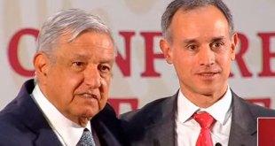 Dirá Ssa cuándo dejar giras y no dar besos, dice López Obrador