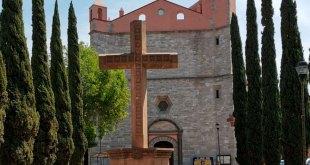 Por Covid-19, cancelan misa dominical en región Tula