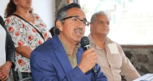 Niega Vargas respaldo de Arturo Herrera Gutiérrez