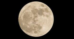 ¿Qué es la Luna de Maíz y cuándo y cómo verla?