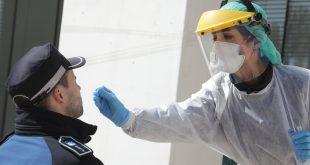 Rusia anuncia un nuevo test rápido de coronavirus