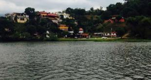 Cierran Laguna de Atezca, en Molango, por medidas contra Covid-19