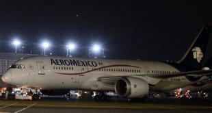 Arribaron a México 3 aviones más de China con insumos vs Covid-19