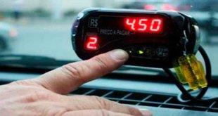 Taximetros en Hidalgo no operarán en abril