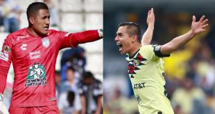 Pachuca y América prepararían un trueque de jugadores