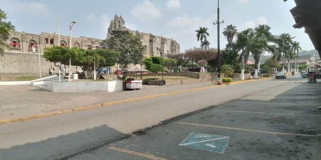 Fuertes vientos y calor se esperan este jueves en Hidalgo