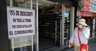 Advierten la clausura de negocios por fase 3, en Pachuca